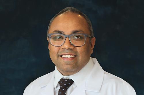 Abhishek Srivastava, MD
